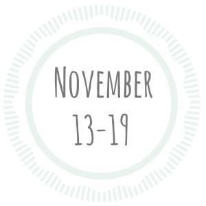Nov. 13-19