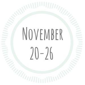 Nov. 20-26