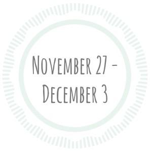 Nov. 27-Dec. 3