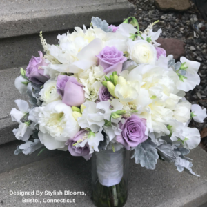 Designed By Stylish Blooms, Bristol, Connecticut