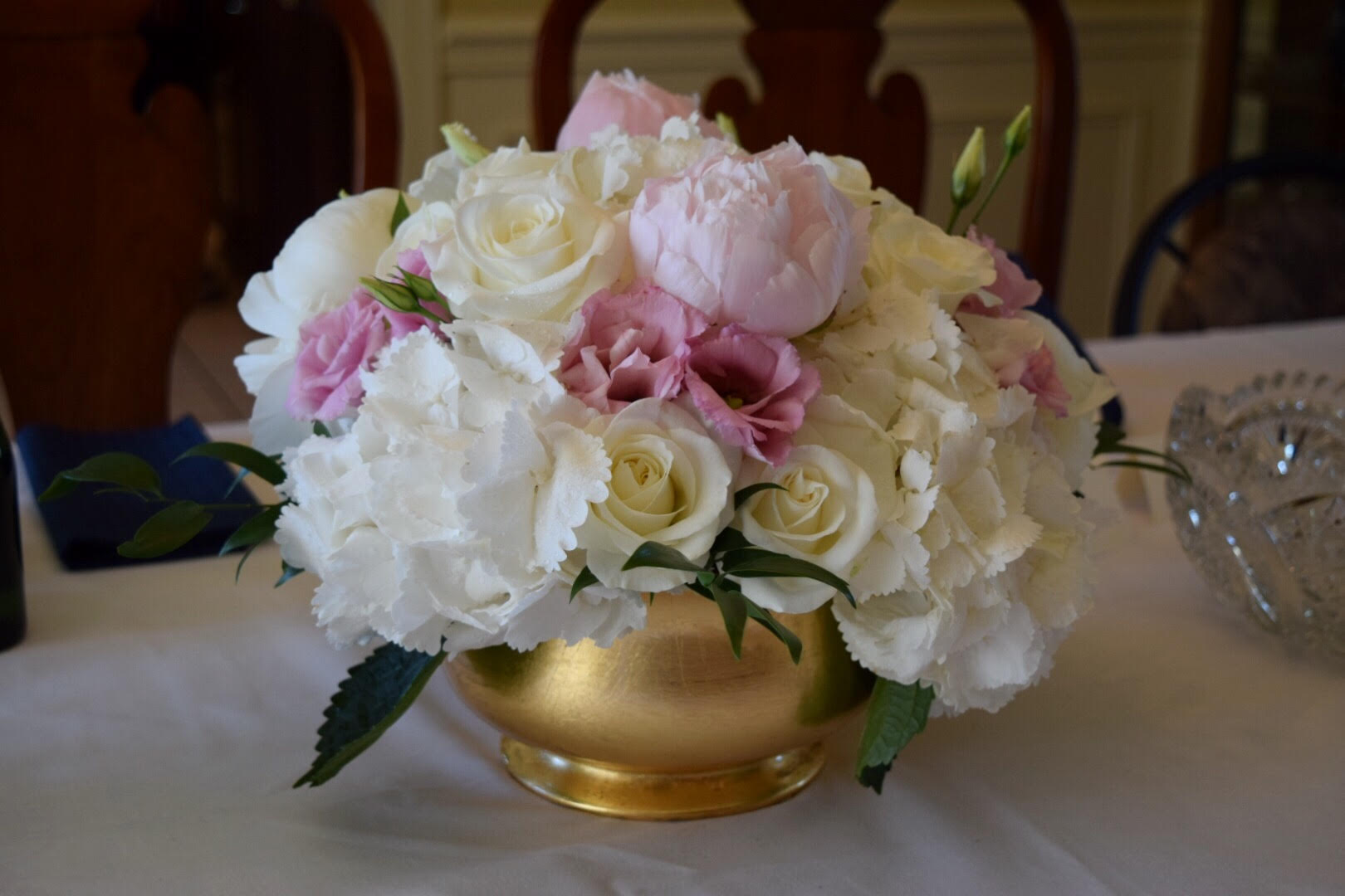 Livia Elizabeth Floral Design
