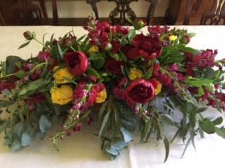 Gail Vander Laan Florist