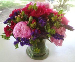 Jan Channon Flowers, Deerfield IL