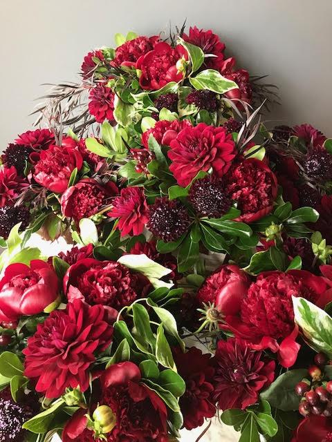 Oliver Dogwood Floral
