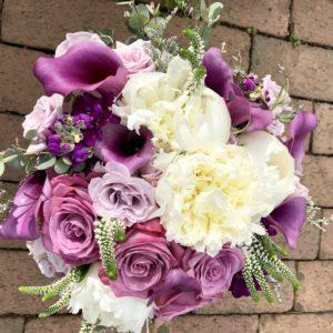 Custom Floral Design by Carol Kuschke