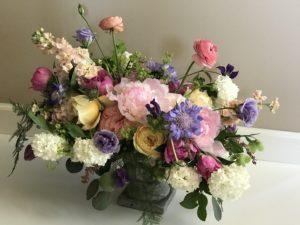 Fancy Florals By Nancy, Fairbury IL
