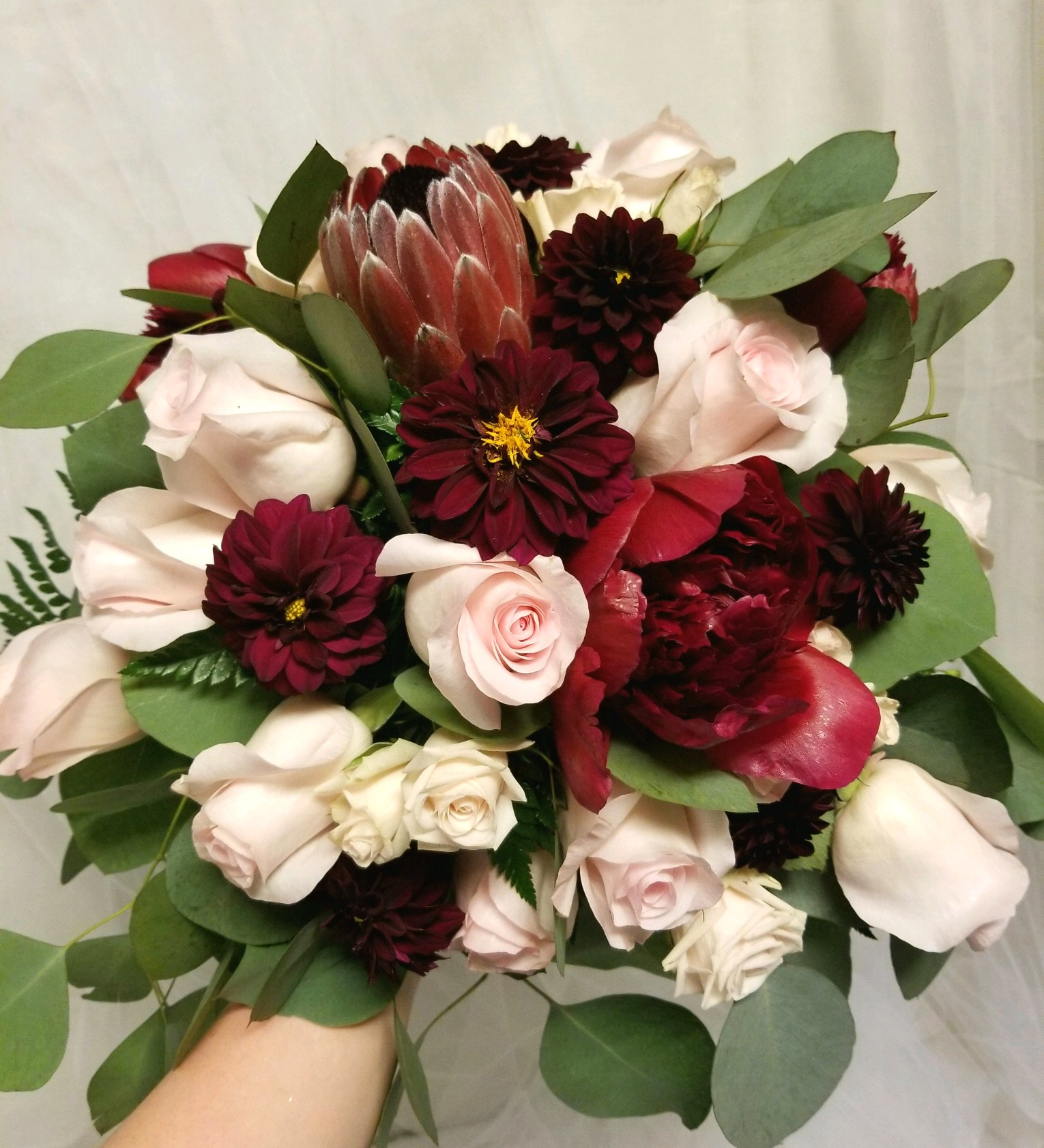 Cossairt Florist & Greenhouse
