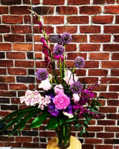 Silver Cricket Floral Atelier