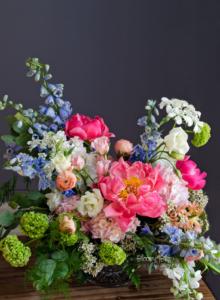 Blooms & Bliss LLC
