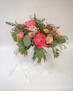 Coach Blind Florals