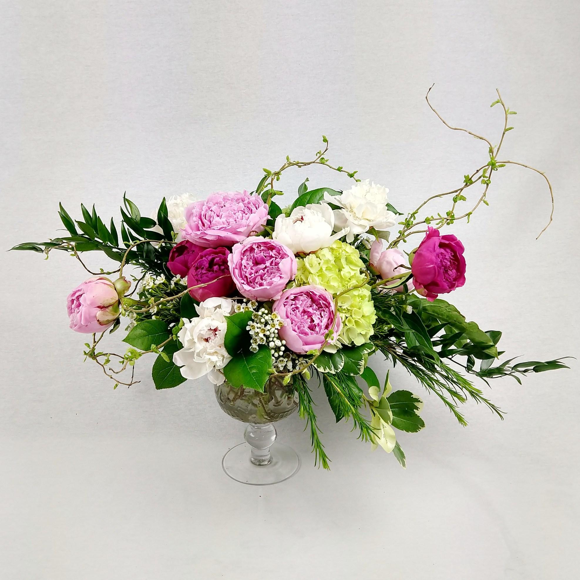 Posey Peddler Flowers & Emporium
